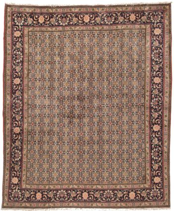 100583 Senneh 296x246 Scaled 350x424, Ramezani London Rugs