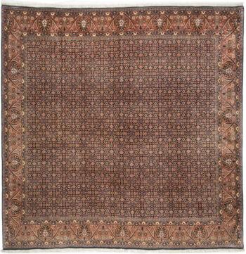 bidjar square rugs
