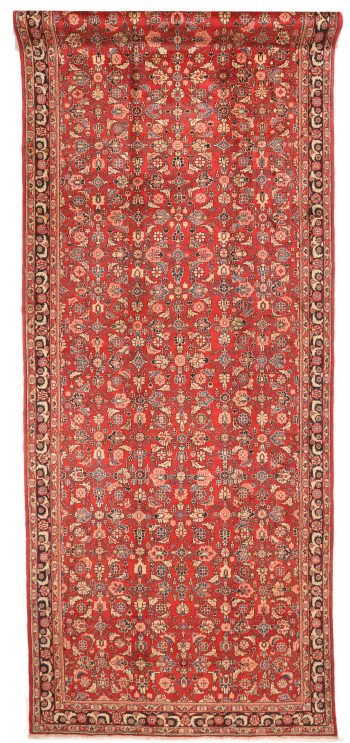 146385 Mahal 674x220 Scaled 350x743, Ramezani London Rugs