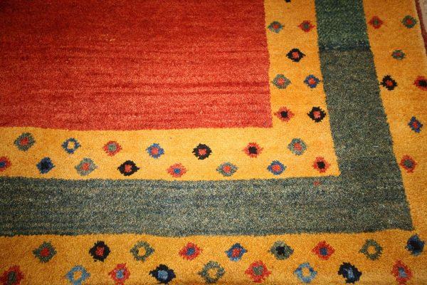 303340 Gabbeh Persian Size 525 X 410 Cm 6 600x400