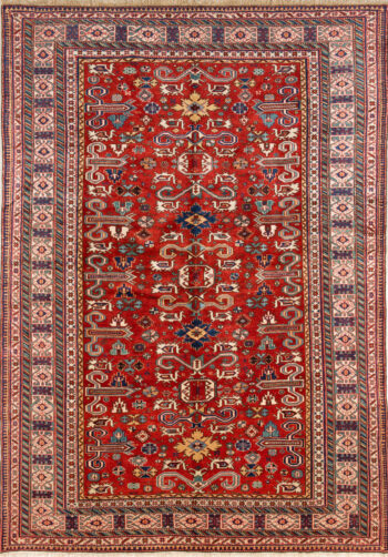 340322 Shirvan 290 X 205 350x502, Ramezani London Rugs