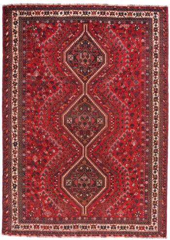 Kashgai & Shiraz Rugs