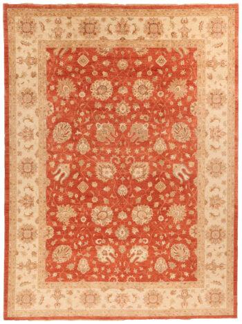 Zeigler, Garous, Kazak Design Rugs