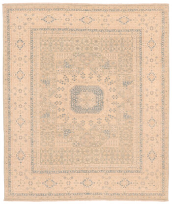591800 Garous Mamluk Design 192 X 163 350x415, Ramezani London Rugs