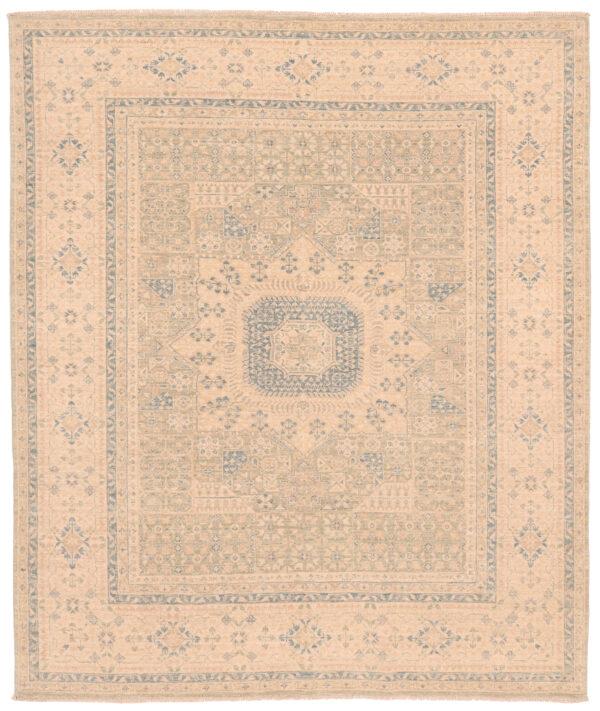 591800 Garous Mamluk Design 192 X 163 600x711
