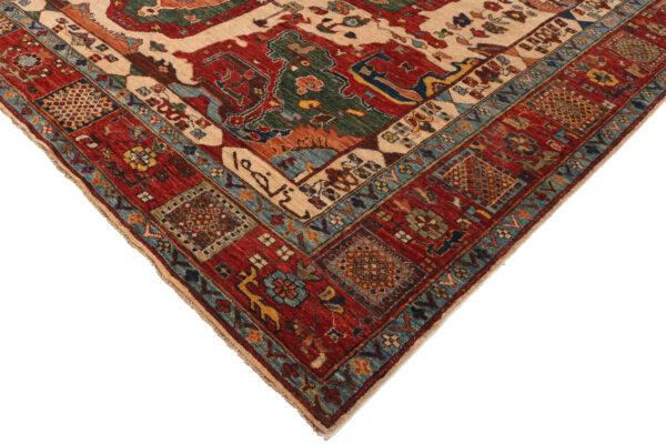 593001 Shirvan Design Size 302x239cm 2 600x400