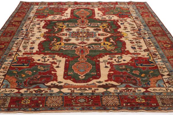 593001 Shirvan Design Size 302x239cm 3 600x400