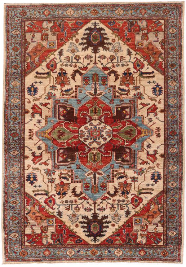 593003 Shirvan Design Size 239x168cm 1 600x862
