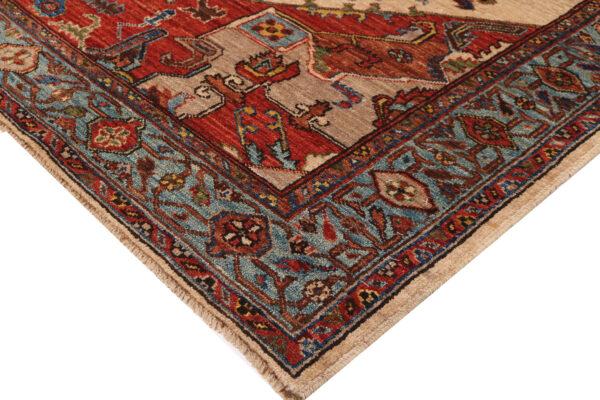 593003 Shirvan Design Size 239x168cm 2 600x400