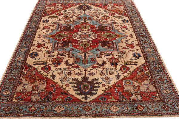593003 Shirvan Design Size 239x168cm 3 600x400