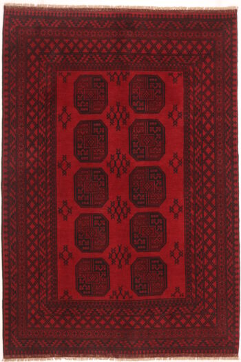 Tribal and Nomadic Rugs