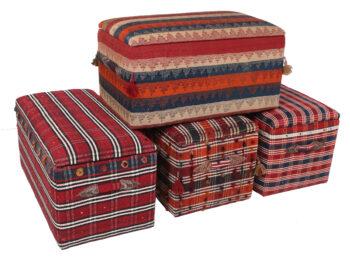 Cushion, Accessories & Tools