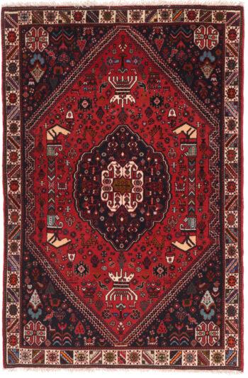 323652 Abadeh Size 162 X 110 Cm 1 350x533, Ramezani London Rugs