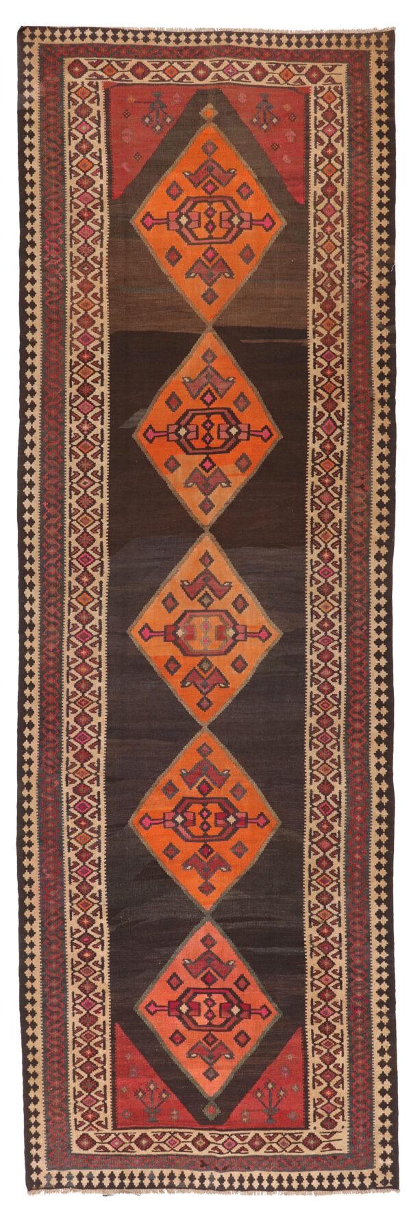 337452 Azerbaijan Kilim Size 475 X 153 Cm 1 600x1772