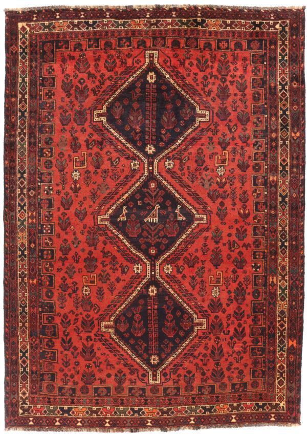 358054 Kashghai Size 294 X 208 Cm 1 600x850