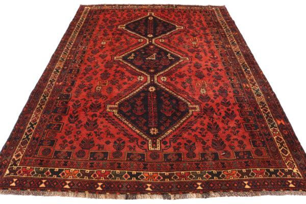358054 Kashghai Size 294 X 208 Cm 2 600x400