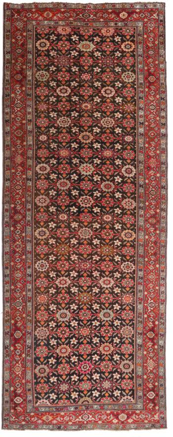 361833 Gharabagh Circa 1930 Size 596 X 206 Cm 1 350x880