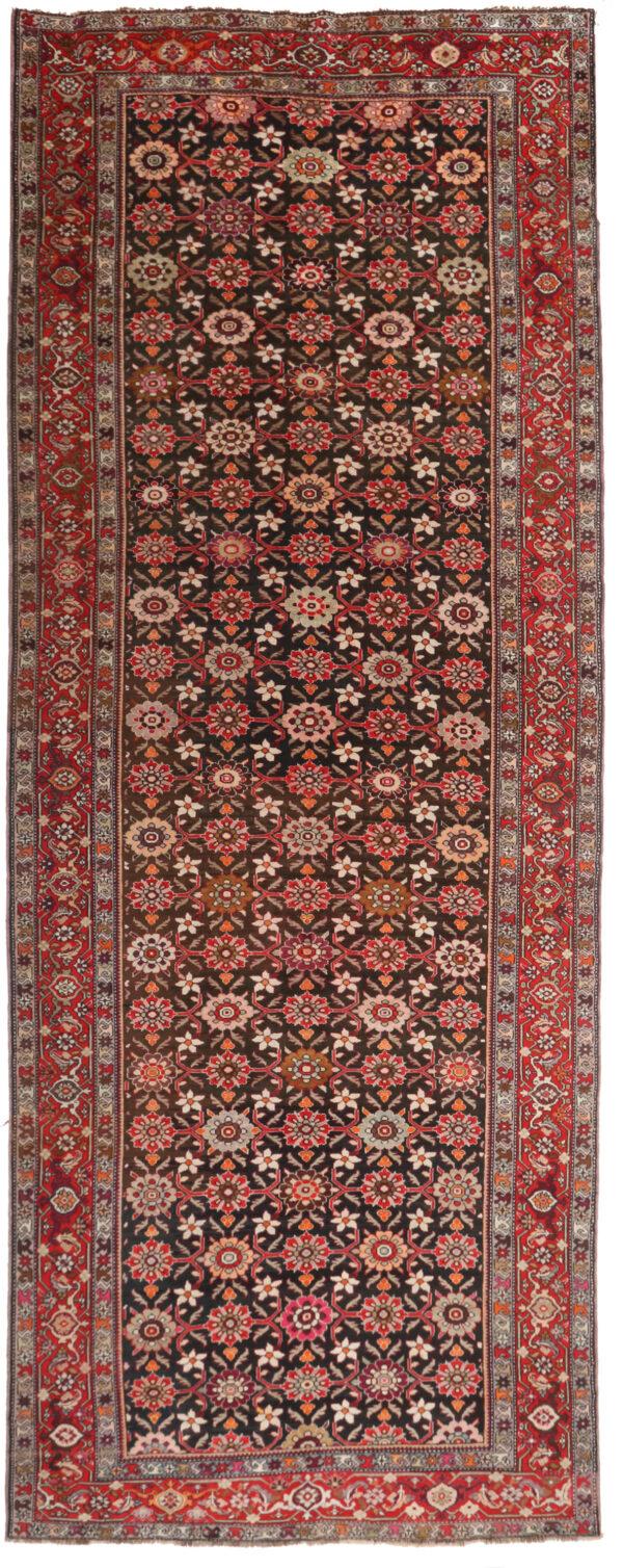361833 Gharabagh Circa 1930 Size 596 X 206 Cm 1 600x1508