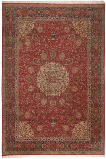 362324 Tabriz Fine Circa 1900 Size 465 X 320 Cm 2 350x526
