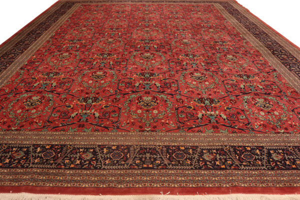 164433 Tabriz 540x404 Circa 1950 Perfect Condition 5 600x400