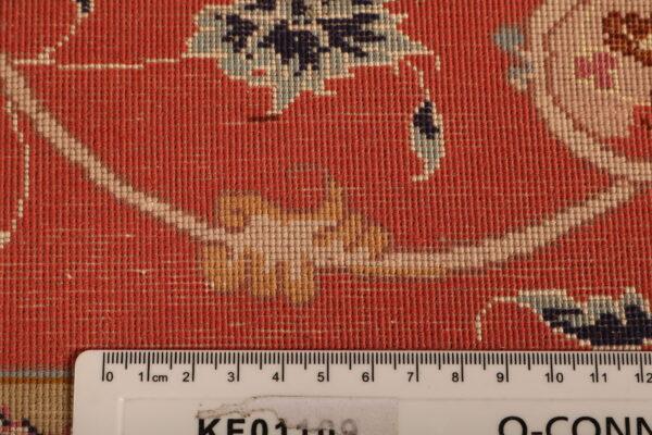 179988 Tabriz Fine 60 Raj Part Silk Size 624x 400cm 6 600x400
