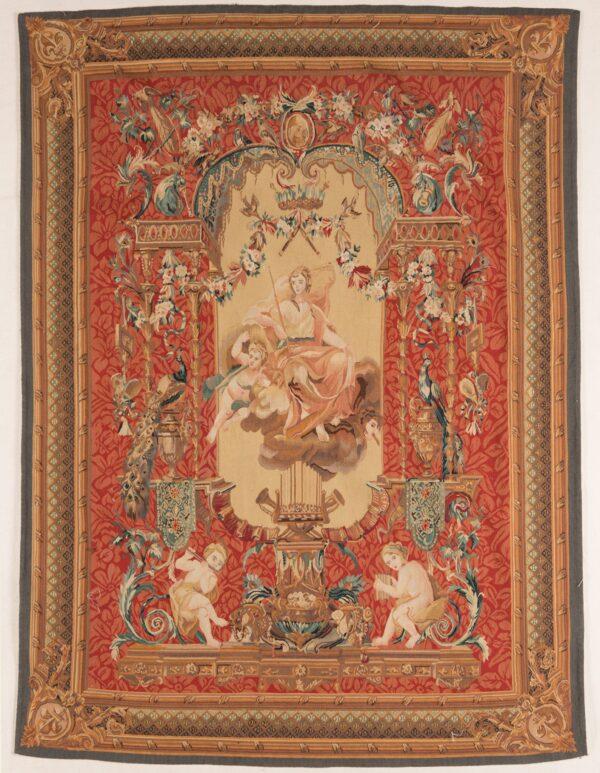 603610 Tapestry 190 X 142 600x773