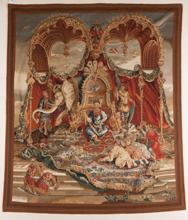 604099 Tapestry 238 X 210 600x704