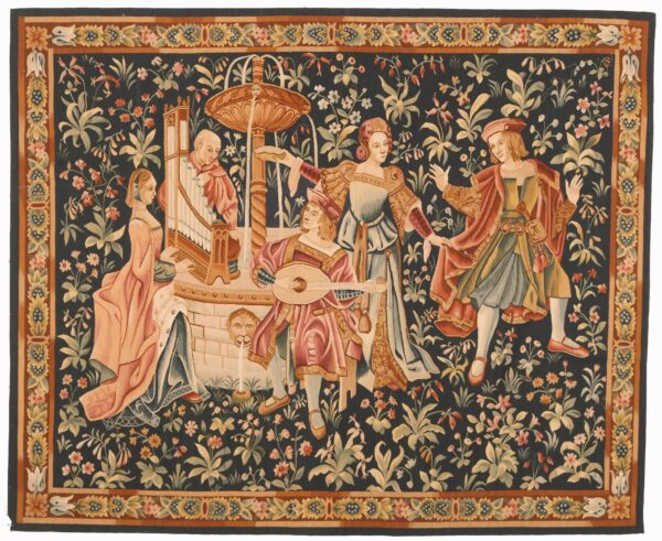 605582 Tapestry Size 197x162cm 1 600x491