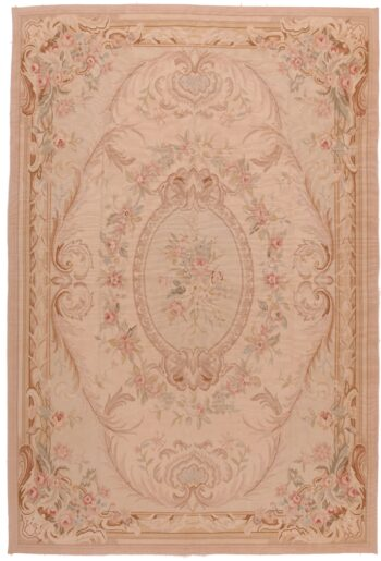 Aubusson rug Design 35