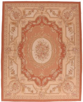 Aubusson Rug Design 53