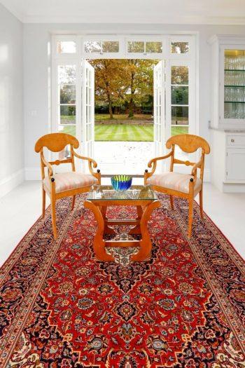 Persian, Fine, Silk & Traditional Rugs,