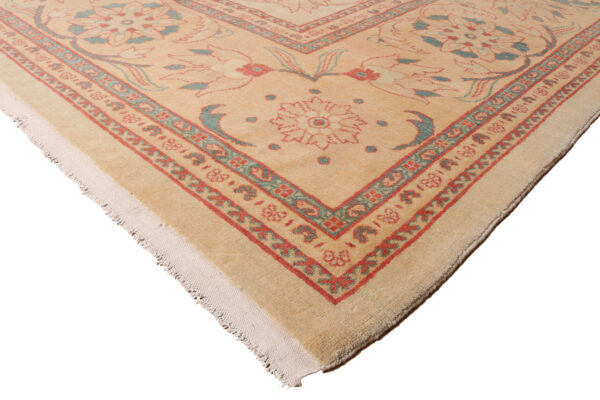 302719 Mahal Veg Dye Persian New Size 510x400 Cm 5 600x400