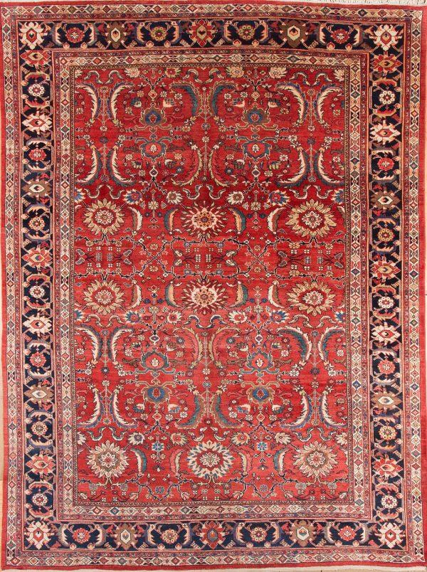 303325 Mahal Ziegler Circa 1910 Size 430x310 Cm 2 600x804