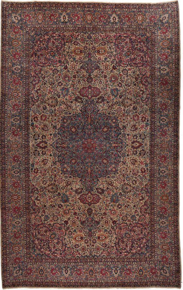 356097 Kerman Fine Circa 1920very Good Condition Size 479 X 301cm 1 600x952