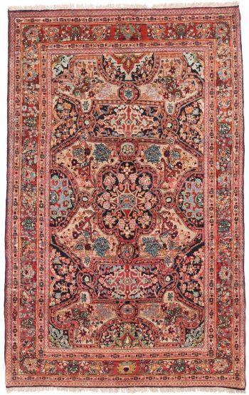 Persian Kermansha Rug - 208 x 131cm
