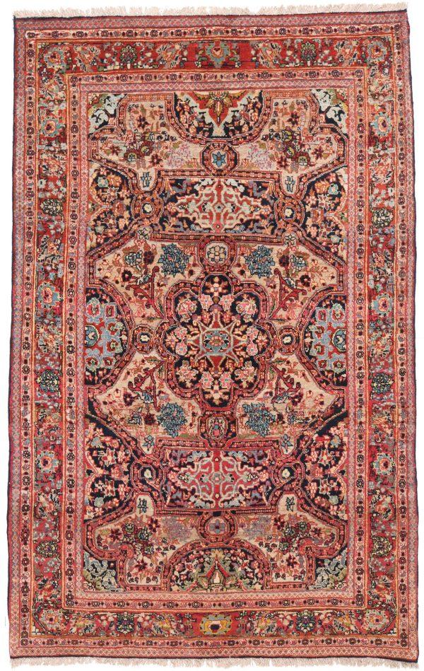 118126 Kermanshah Size 208 X 131 Cm 1 600x949