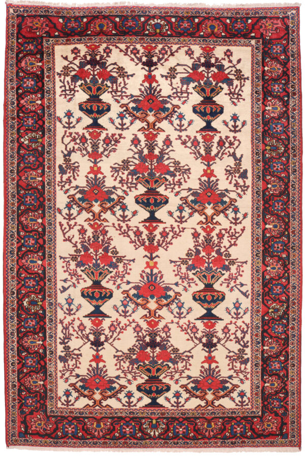 Antique Armanibaf Rug - 340 x 225cm