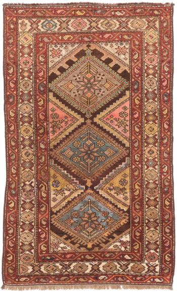 Persian Bakthiar Rug - 170 x 102cm