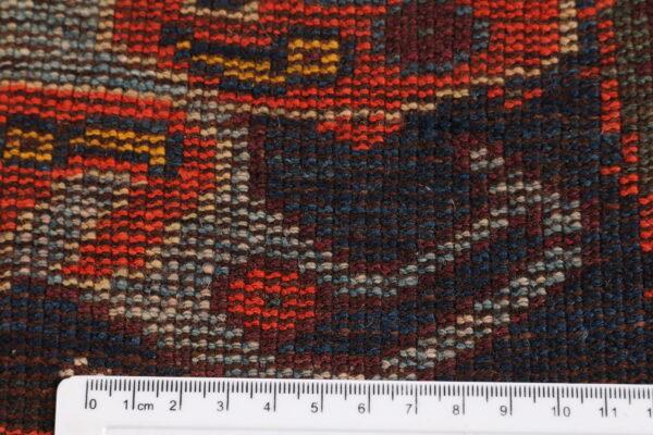 187206 Khamseh Kashgai Circa 1920 Size 190 X 142 Cm 6 600x400