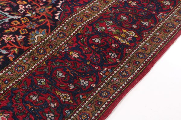 254 Isfahan Circa 1900 Perfect Condition Size 215 X 145 Cm 5 600x400