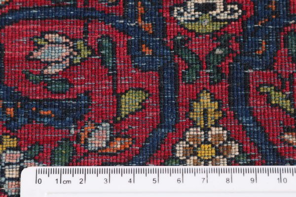 254 Isfahan Circa 1900 Perfect Condition Size 215 X 145 Cm 7 600x400