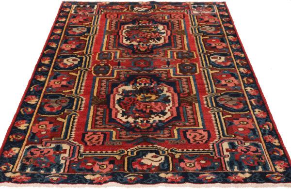 328755 Bakhtiar Circa 1930 Size 204 X 140 Cm 2 600x390