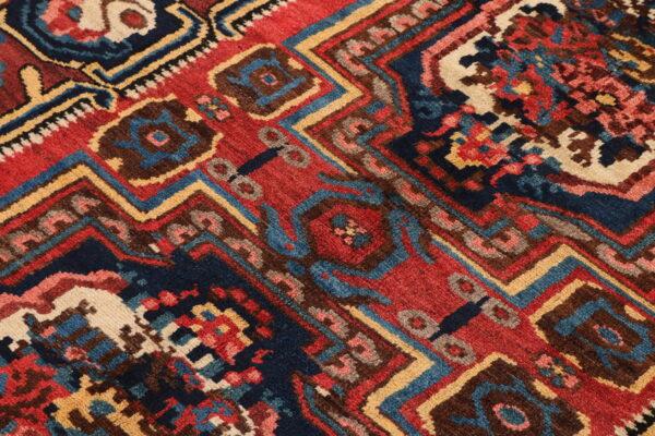 328755 Bakhtiar Circa 1930 Size 204 X 140 Cm 3 600x400