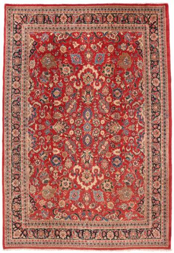 Persian Sarugh/ Saruk Rug 309 x 211cm