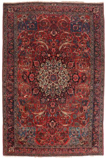 Persian Bakthiar Rug - 322 x 302cm