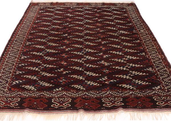 356815 Yamut Circa 1910 Size 290 X 200 Cm 2 600x426