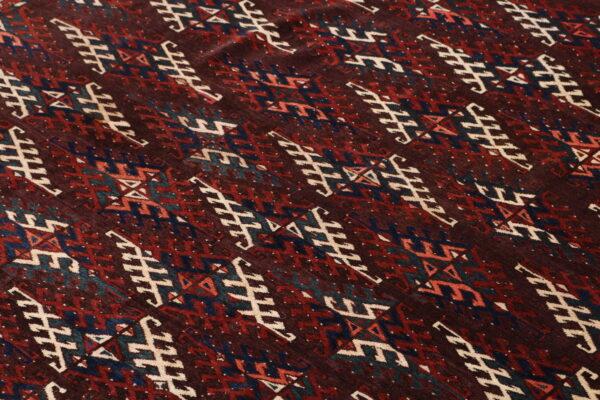 356815 Yamut Circa 1910 Size 290 X 200 Cm 3 600x400