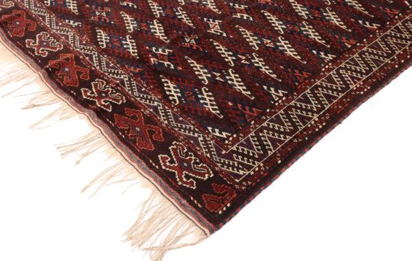 356815 Yamut Circa 1910 Size 290 X 200 Cm 4 600x380