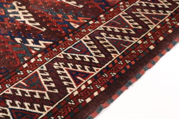 356815 Yamut Circa 1910 Size 290 X 200 Cm 5 600x400