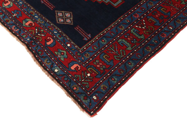 591794 Kazak Circa 1920 Size 330 X 197 Cm 4 600x388